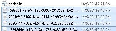 deleteconfigurationfiles